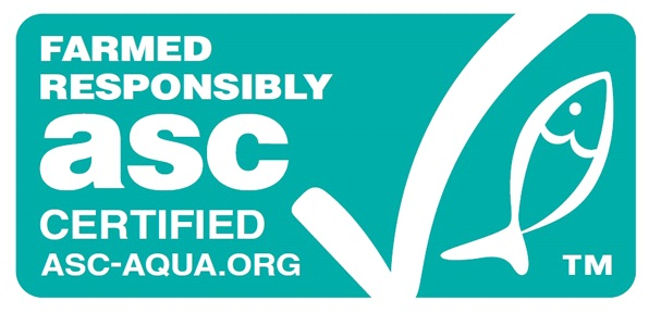 ASC (Aquaculture Stewardship Council)
